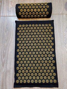 Массажные матрасы и подушки - Массажный коврик pramanat, 0