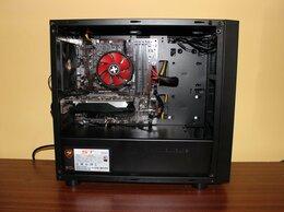 Настольные компьютеры - i5-9400F / B360 / 16 Гб / SSD 240 Гб / GTX 1050 Ti, 0