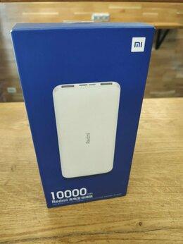 Универсальные внешние аккумуляторы - Xiaomi powerbank , 0