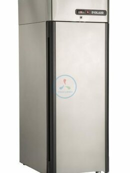 Холодильные шкафы - Холодильные шкафы Из нержавеющей стали CV105-Gm, 0