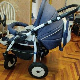 Коляски - Детская коляска 2 в 1 Snolly Zipo, 0
