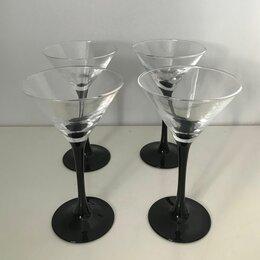 Бокалы и стаканы - Бокалы для мартини Luminarc в коробке, 4 штуки, 0