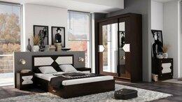 """Кровати - Спальня """"Николь"""" №2, 0"""