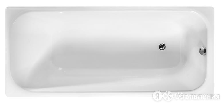 Ванна чугунная WOTTE Start 170x75 по цене 31961₽ - Прочая техника, фото 0