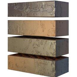 Строительные блоки - Кирпич Магма Керамик Пустотелый Медно-терракотовый, 0