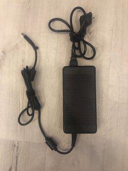 Аксессуары и запчасти для ноутбуков - Блок питания для HP 19,5v 11,8A HSTNN-LA12, 0