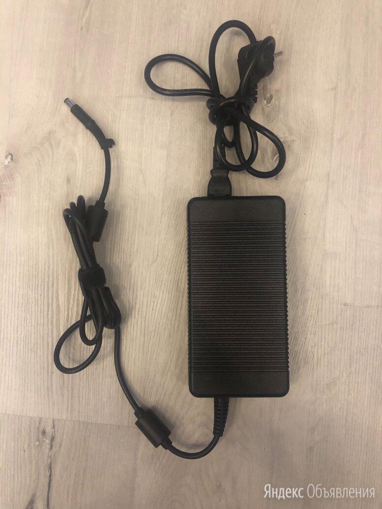 Блок питания для HP 19,5v 11,8A HSTNN-LA12 по цене 2500₽ - Аксессуары и запчасти для ноутбуков, фото 0