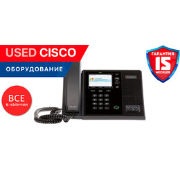 VoIP-оборудование - Polycom CX600 (used), 0
