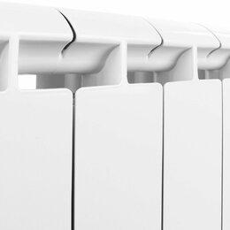 Радиаторы - Радиатор биметаллический Global (Италия), 0