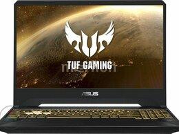 Ноутбуки - Ноутбук Asus TUF Gaming FX505DV-AL010T, 0