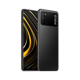 Мобильные телефоны - Смартфон Xiaomi Poco M3 4/128Gb Power Black, 0