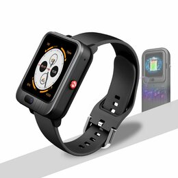 Умные часы и браслеты - Смарт часы мужские Lemfo LEM 11, 0
