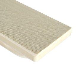 Тёрки и измельчители - Полутерок пенополиуретановый 110х600мм, 0