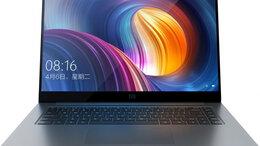 Ноутбуки - Ноутбук Xiaomi Mi Notebook Pro 15.6 2019 Intel…, 0