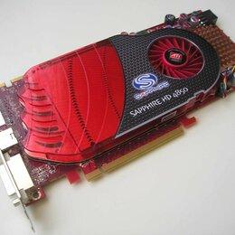 Видеокарты - ATI Radeon HD series, 0