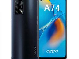 Мобильные телефоны - OPPO A74 4/128 Гб НОВЫЙ ГАРАНТИЯ ГОД, 0