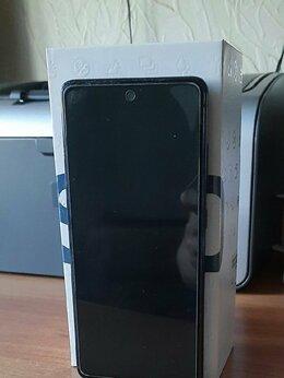 Мобильные телефоны - Samsung s20 fe, 0