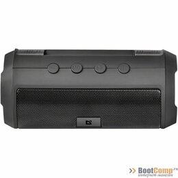 Акустические системы - Портативная колонка Defender Enjoy S500 Bluetooth, 0
