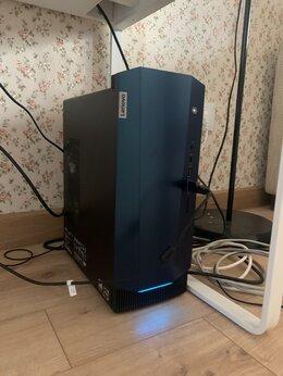 Настольные компьютеры - Игровой Компьютер + монитор 144ГЦ в подарок, 0
