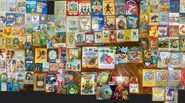 Детская литература - Листаем фото, разные книги  для детей , 0