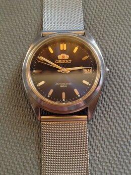 Наручные часы - Наручные механические часы Orient, 0