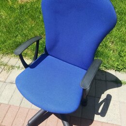 Компьютерные кресла - Офисное компьютерное кресло, 0