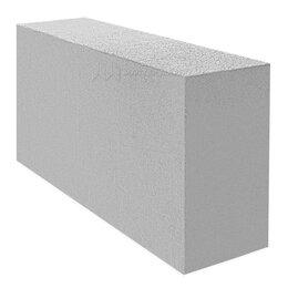 Строительные блоки - ПЗНГ 600х300х200  D-700 Стеновой, 0