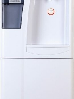 Кулеры для воды и питьевые фонтанчики - Кулер для воды Aqua Work TY-LDR3W (белый), 0