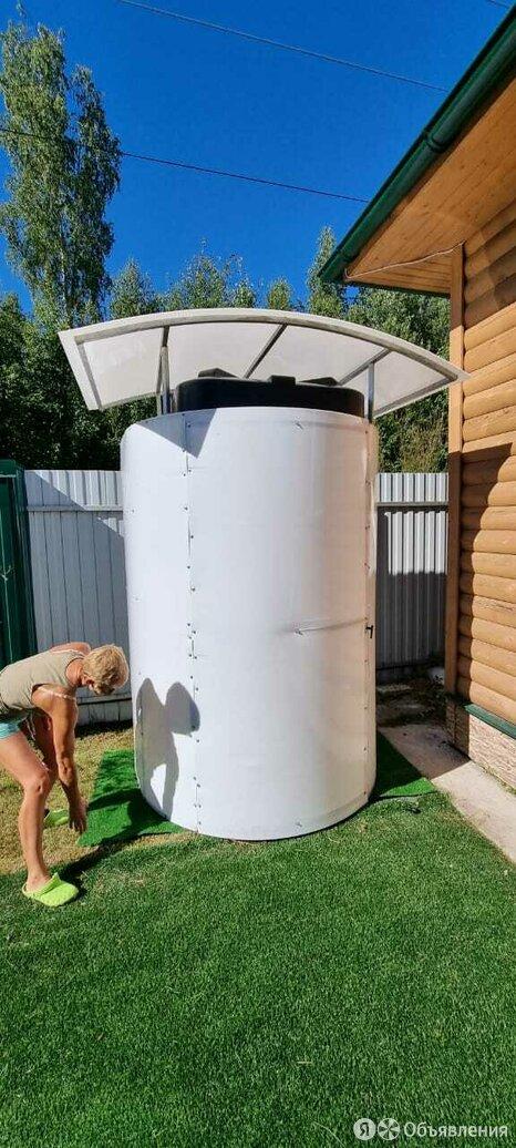 Дачный душ по цене 20000₽ - Души, фото 0
