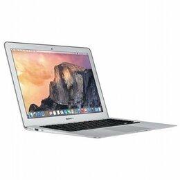 "Ноутбуки - Ноутбук Apple Macbook Air 13"" , 0"