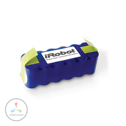 Роботы-пылесосы - Аккумуляторная батарея iRobot NIMH,3000 mAh,…, 0