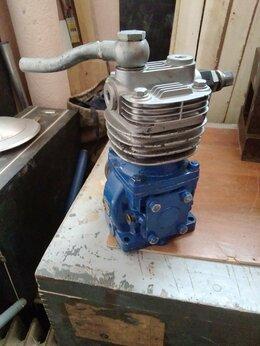 Воздушные компрессоры - Компрессор от грузового автомобиля Татра, 0