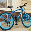 велосипед  по цене 15999₽ - Велосипеды, фото 1