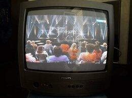 Телевизоры - Телевизор Philips, 0