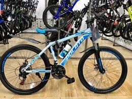 Велосипеды - Новый велосипед 26'' 21 скор Полный комплект , 0