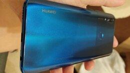 Мобильные телефоны - Huawei P Smart Z 4/64 GB, NFC, 0