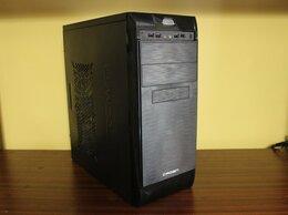 Настольные компьютеры - i5-6500 / 8 Гб DDR4 / 320 Гб / Radeon RX 560 4 Гб, 0