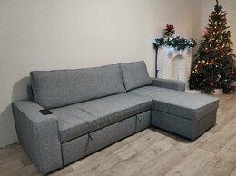 Чехлы для мебели - Чехол на диван ИКЕА модель Виласунд, 0