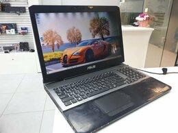 """Ноутбуки - Asus Rog i7-3610QM/GeForce 660M/12/700/17.3""""FHD, 0"""