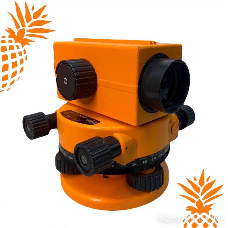Оптический нивелир УОМЗ 3Н-5Л х20 по цене 10000₽ - Измерительные инструменты и приборы, фото 0