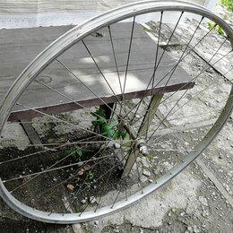 Обода и велосипедные колёса в сборе - Обод переднего колеса велосипеда, 0