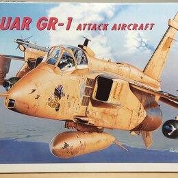 Сборные модели - Jaguar GR-1 1/72 Italeri 067, 0