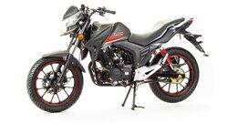 Обогреватели - Мотоцикл MotoLand (Мотолэнд) FLASH 200 Серый, 0