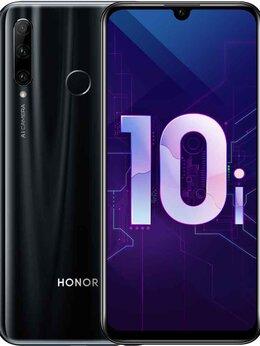 Мобильные телефоны - Смартфон Honor 10i 4/128 Black RUS, 0