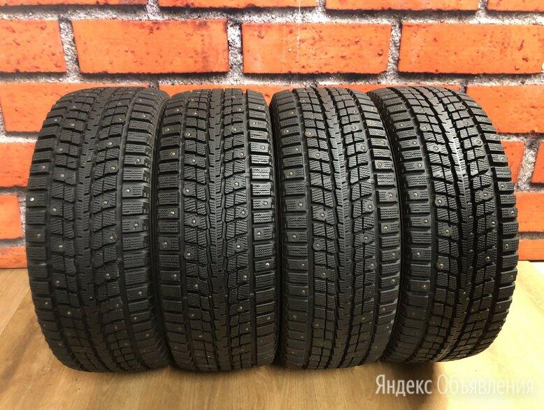 Зимние шины 205/55/R16 Dunlop Winter Ice 94T по цене 12100₽ - Шины, диски и комплектующие, фото 0
