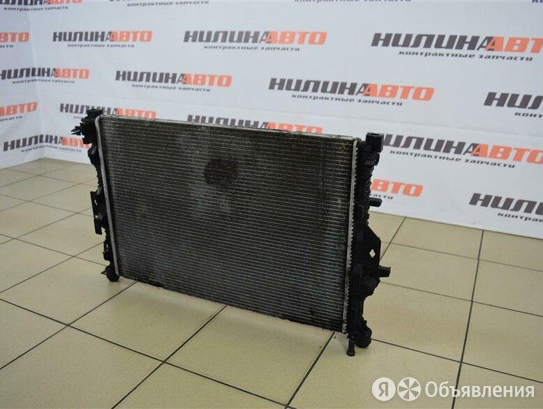 Радиатор охлаждения Ленд Ровер Фрилендер 2 по цене 3200₽ - Двигатель и топливная система , фото 0