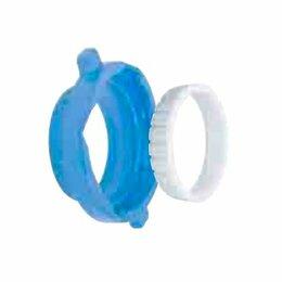 Аксессуары и запчасти для оргтехники - NL82 Hawle-Stop с зубцевым зажимом для PE DN100/110, 0