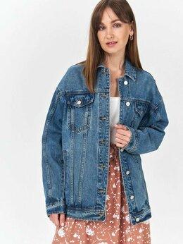 Куртки - Джинсовка (джинсовая куртка) Emka, 0