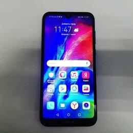 Мобильные телефоны -  Honor 8S (KSA-LX9)., 0