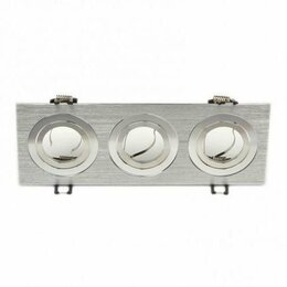 Люстры и потолочные светильники - Светильник светкомплект AT10-3AL, 0